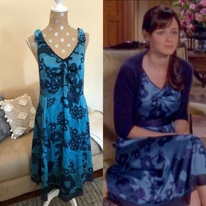 Rory Gilmore Marc Jacobs Dress